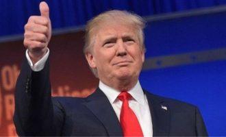 Το… πονηρό σχέδιο Τραμπ για να μειώσει τις ροές μεταναστών – Τι θα κάνει