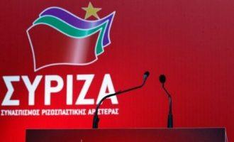 Ο ΣΥΡΙΖΑ Θεσσαλονίκης καταδικάζει τον βανδαλισμό στο σπίτι του Μπουτάρη – Τι αναφέρει