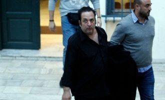 H Εισαγγελέας εισηγείται αποφυλάκιση Ριχάρδου για το κύκλωμα λαθρεμπορίας χρυσού