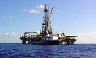 Διεθνές ενδιαφέρον για έρευνες υδρογονανθράκων σε κεντρικό Ιόνιο και Κρήτη