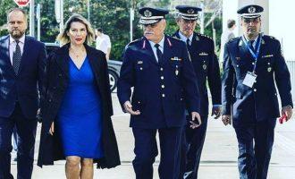 Η Κατ. Παπακώστα διαμήνυσε στον Έντι Ράμα ότι με αυτά που κάνει θα θέσει την Αλβανία εκτός Ευρώπης
