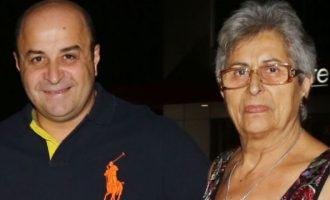 Η μητέρα του Σεφερλή απαντά στην Έλενα Ακρίτα: Είμασταν φτωχοί – Δεν είχαμε «πλάτες»