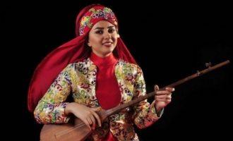 Κούρδισσα τραγουδίστρια από το Ιράν κρατήθηκε και ανακρίθηκε στο αεροδρόμιο «Ατατούρκ»
