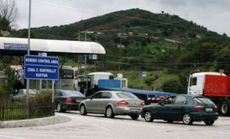 Κλίμα τρομοκρατίας στη Βόρεια Ήπειρο – Προσαγωγές Ελλήνων από την αλβανική Αστυνομία