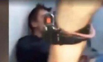 Ο 19χρονος Αλβανός υποστηρίζει ότι τον βίασαν στη φυλακή – «Ξύπνησα χωρίς το παντελόνι μου»