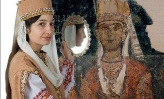 Οι Βούλγαροι «παλεύουν» να βγάλουν άκρη με τη μεσαιωνική τους ιστορία που έκλεψαν οι Σκοπιανοί