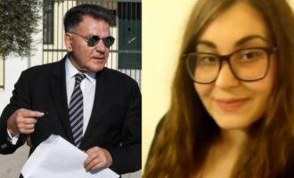 Έξαλλος ο Κούγιας για την «εύνοια» υπέρ του 21χρονου Έλληνα κατηγορούμενου για το φόνο της Τοπαλούδη