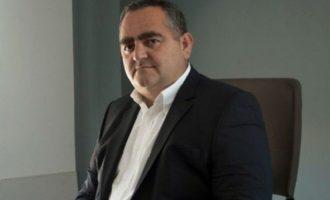 Ο υπ. δήμαρχος Χειμάρρας Φρ. Μπελέρης προσφεύγει στο δικαστήριο του Στρασβούργου