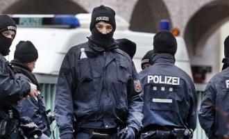 Συνελήφθη στη Γερμανία γιατρός από τη Συρία για «έγκλημα κατά της ανθρωπότητας»