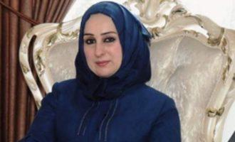 Παραιτήθηκε η υπουργός Εκπαίδευσης του Ιράκ μετά τις καταγγελίες ότι ο αδελφός της είχε σχέσεις με το Ισλαμικό Κράτος.