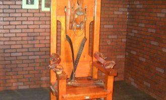 Μετά από 36 χρόνια θανατοποινίτης στο Τενεσί οδηγείται στην ηλεκτρική καρέκλα