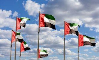 Τα Αραβικά Εμιράτα ανοίγουν ξανά την πρεσβεία στη Δαμασκό της Συρίας