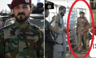Πρωτοπαλίκαρο του Ισλαμικού Κράτους φόρεσε τουρκική στολή για να επιτεθεί στους Κούρδους