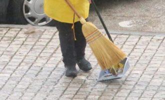 Η Ιταλία προσλαμβάνει 12.000 καθαρίστριες στα σχολεία για πρώτη φορά από το 2000
