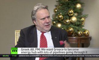 Κατρούγκαλος στη Σεβαρνάτζε: Δεν νομίζω η Τουρκία να μας επιτεθεί, «αυτό θα ήταν αυτοκτονία»