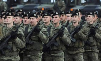 Ενοχλημένη η Ρωσία: Ο ΟΗΕ να διαλύσει τον στρατό στο Κόσοβο