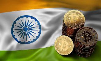 Η ινδική κυβέρνηση νομιμοποιεί τα κρυπτονομίσματα