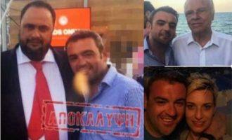 «Αν δεν κάτσει ο Πετσίτης ως «σκάνδαλο του ΣΥΡΙΖΑ» ίσως κάτσει ως υποψήφιος της ΝΔ»