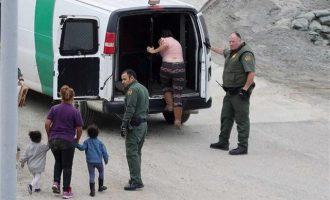 Κατηγορούν αστυνομικούς ότι συμμετείχαν σε φονική επίθεση κατά μεταναστών στο Μεξικό