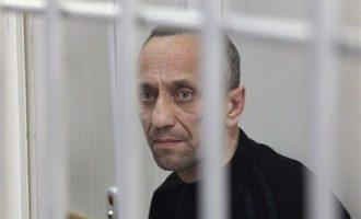 Ξανά ισόβια στον μεγαλύτερο σίριαλ κίλερ της Ρωσίας – Πώς εκτελούσε τα θύματά του