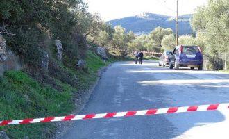 Βρέθηκαν οι δολοφόνοι του 21χρονου στη Μόρια  – Ποιοι τον σκότωσαν
