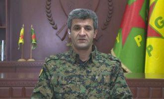 Εκπρόσωπος Κούρδων: «Ο συριακός στρατός δεν θα εισέλθει στη Μανμπίτζ»