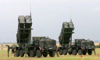 Ρωσία: Η Τουρκία μπορεί να πάρει και τους Patriot – Δεν επηρεάζονται οι S-400