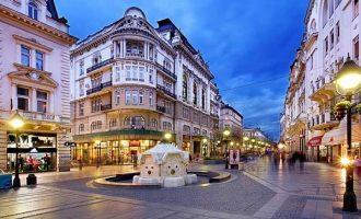 Ζημιές 35 εκατ. ευρώ στη σερβική οικονομία από τους δασμούς του Κοσόβου