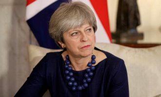 Πότε θα εκλεγεί ο διάδοχος της Τερέζα Μέι στη Βρετανία