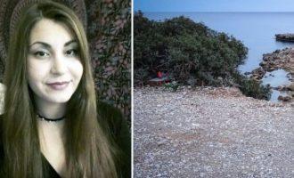 Ελένη Τοπαλούδη – Το Λιμενικό αποκαλύπτει πώς έγινε το έγκλημα