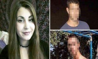 Στο ψυχιατρείο των Φυλακών Κορυδαλλού ο Ροδίτης κατηγορούμενος για τη δολοφονία της Τοπαλούδη
