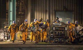 Θρίλερ κάτω από τη γη: Έκρηξη σε ορυχείο στην Τσεχία με νεκρούς και αγνοούμενους