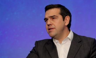 Financial Times: Ο Αλέξης Τσίπρας για το Νόμπελ;