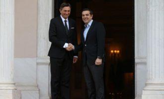 Τσίπρας: Η Ελλάδα αναλαμβάνει σημαντικές πρωτοβουλίες συνεργασίας στα Βαλκάνια