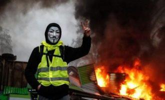 Πώς το Βέλγιο φοβάται «εξαγωγή» επεισοδίων από τη Γαλλία στο… κέντρο των Βρυξελλών