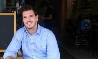 Ο Αλέξανδρος Μαρκογιαννάκης ο εκλεκτός της ΝΔ για την Περιφέρεια Κρήτης
