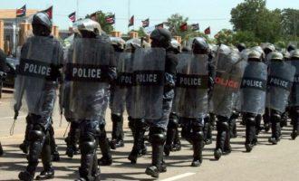 Οκτώ νεκροί στο Σουδάν στην εξέγερση του «ψωμιού»