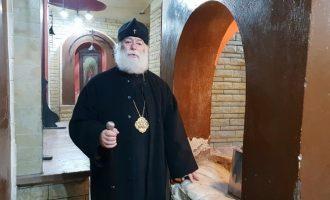 Πατριάρχης Αλεξανδρείας Θεόδωρος: Η Αγία Οικογένεια ήρθαν σαν πρόσφυγες στην Αίγυπτο
