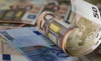Η γαλάζια προπαγάνδα για την οικονομία κατέρρευσε – Πλεόνασμα αντί ελλείμματος