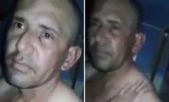 Φυλακές Κολομβίας – Πώς ξεφτίλισαν πάστορα που βίασε και σκότωσε 12χρονη (βίντεο)