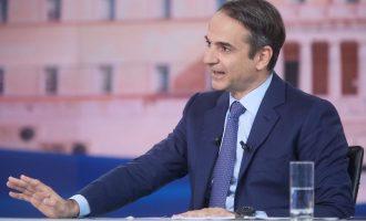 Πολιτικός κολοσσός ο Κυριάκος δήλωσε ότι εκλογές θα γίνουν το 2019 – Τι θα πράξει για τη συμφωνία των Πρεσπών