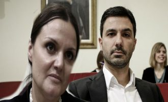 Yπόθεση ΚΕΕΛΠΝΟ: Εισαγγελείς βρήκαν off shore του Πουλή και της συζύγου του στη Βουλγαρία