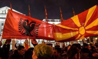 Από τους Αλβανούς «παίζεται» ποιος θα εκλεγεί πρόεδρος στη Βόρεια Μακεδονία