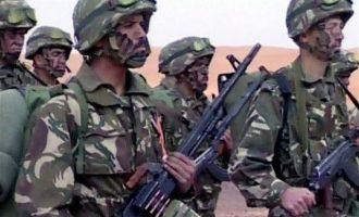 Μυστήριο με 120 τζιχαντιστές που προσπάθησαν να περάσουν στην Ευρώπη μέσω Αλγερίας
