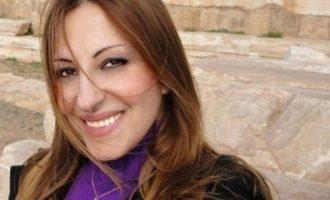 Η Άντζυ Σαμίου αποθέωσε Τσίπρα: «Έχει μέλλον και τεράστια πολιτική καριέρα»