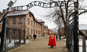 Η πολωνική εισαγγελία ξεκινά έρευνα για τη συγκέντρωση ακροδεξιών στο Άουσβιτς