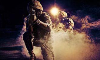 Δύο Βρετανοί κομάντος τραυματίστηκαν από αντιαρματική ρουκέτα τζιχαντιστών στη Συρία