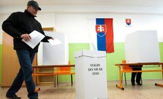 Εκλογές στις 16 Μαρτίου στη Σλοβακία για νέο πρόεδρο