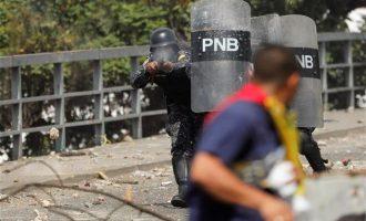 Ο ΟΗΕ ζητά να γίνει έρευνα για το αίμα που χύθηκε στη Βενεζουέλα