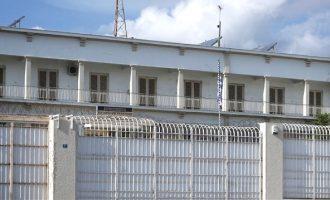 Στη φυλακή η δικηγόρος που κατηγορείται για συμμετοχή στη «μαφία του Κορυδαλλού»